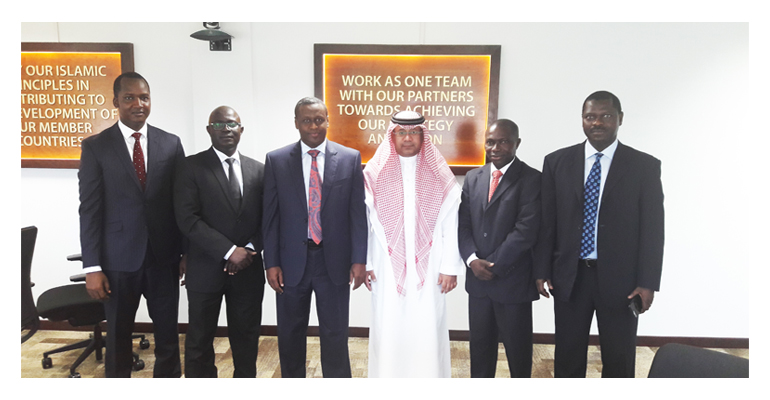 Agib Bank Receives Finance Facility from ICD